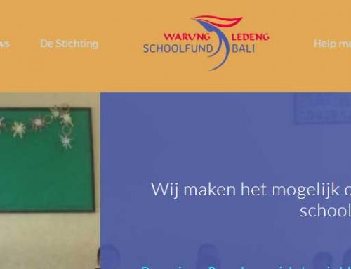 Warung Ledeng Schoolfund Bali