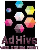 AdHive Groningen Logo