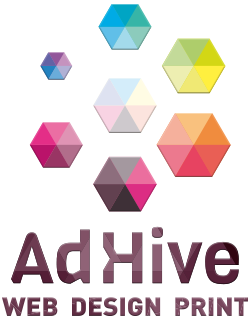 AdHive Groningen Retina Logo